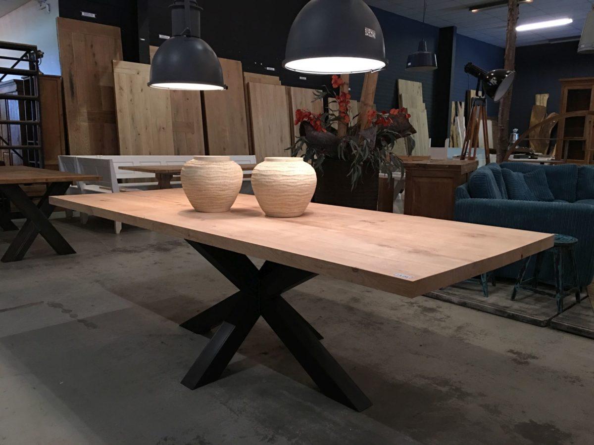 Alles wat je moet weten over industriële tafels